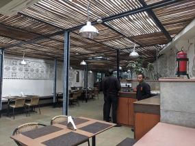 Cafe Lota, 2020, Interior2