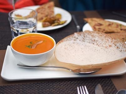 Cafe Lota, 2020, Machchli ka Laal Saalan