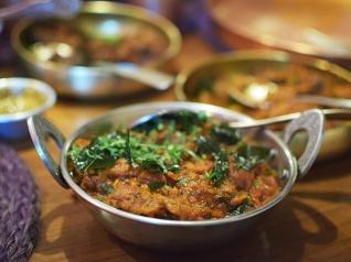 Jamun, Andhra Chicken Roast