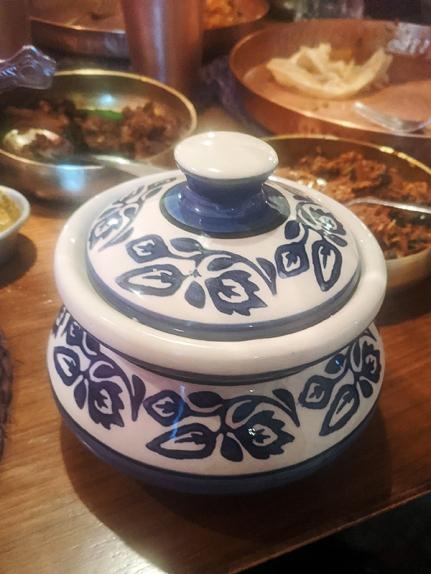 Jamun, Rice
