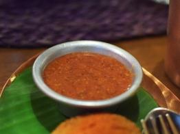 Jamun, Tomato Kashundi