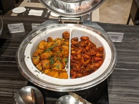 Made in Punjab, Indian Chinese veg dishes