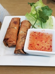 Pho Valley 2, Eggrolls
