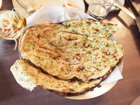 Punjabi By Nature 2, Garlic Naan