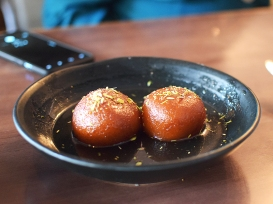 Punjabi By Nature 2, Gulab Jamun