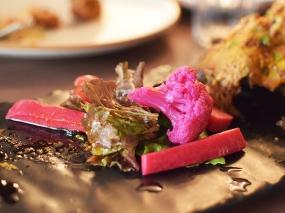 Punjabi By Nature 2, Pickled veg