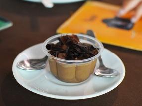 Fernando's Nostalgia, Chocolate Mousse