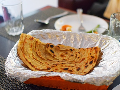 Hog Worth, Lachha Paratha