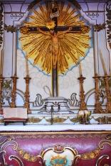 Palácio Do Deão, Altar