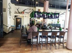Sakura, Bar