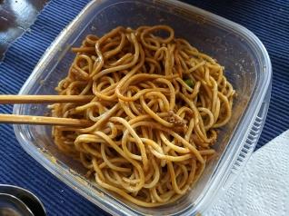 Grand Szechuan, Dan Dan Noodles