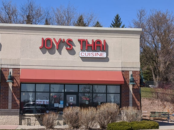 Joy's Thai
