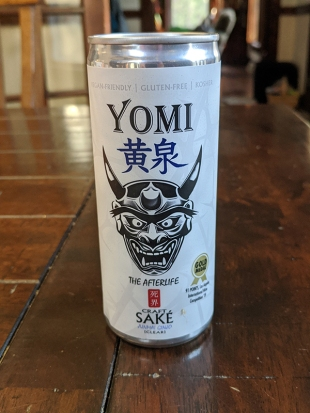 Bull's Horn, Yomi