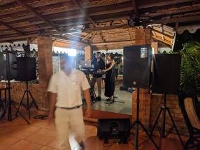 Fisherman's Wharf, Musicians