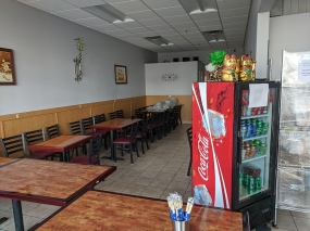 Simplee Pho, Expanded Dining Room