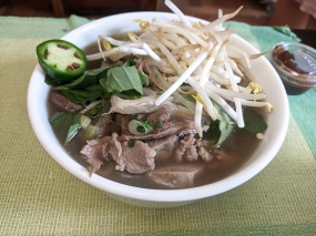 Simplee Pho, Special Pho