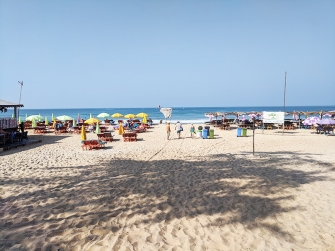 Blue Oasis, Cavelossim Beach