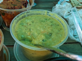 Kumar's, Dal