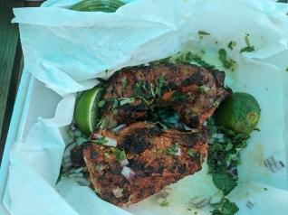Kumar's, Tandoori Chicken
