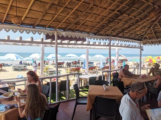 Seaways, Diners