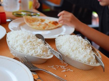 Seaway's, Rice