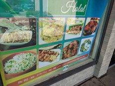 Pandemic Kabob's, Picture menu