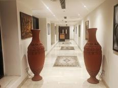 Peshawri, Corridor