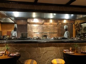 Peshawri, Tandoor chefs