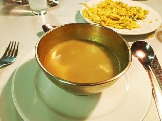 Mocambo, Cream of Chicken