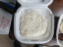Thai Cafe, Sticky Rice