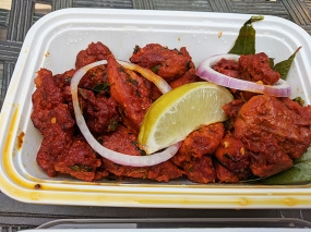 Godavari, Chicken 65
