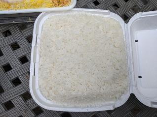 Godavari, Rice