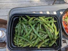 Grand Szechuan Pandemic 4, Sichuan Green Beans
