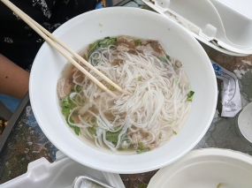 iPho by Saigon, Noodles added