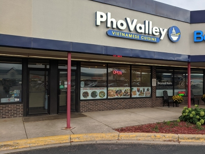 Pho Valley