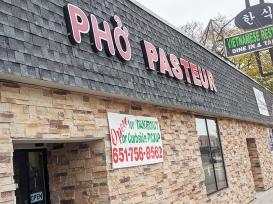 Pho Pasteur