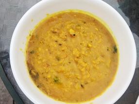 Indian Masala, Dal Tadka