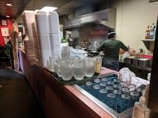 On's Kitchen, Kitchen