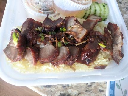 Cheng Heng, Pork
