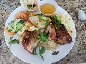 Cheng Heng, Roast Chicken