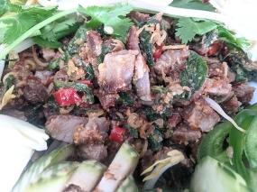 Cheng Heng, Roast Pork