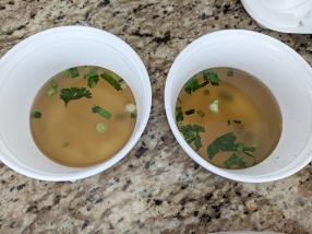 Cheng Heng, Soup
