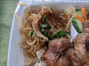 Saigon Deli, Pork Skin