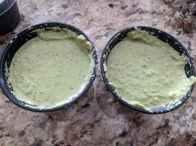 Indian Masala 2, Green Chutney