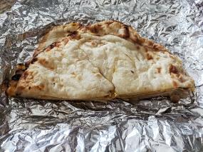 Indian Masala 2, Onion Kulcha