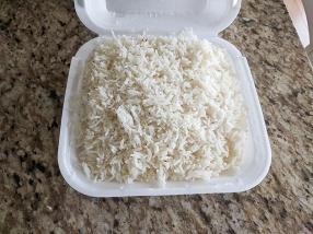 Indian Masala 2, Rice