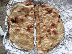 Indian Masala 2, Tandoori Rotis