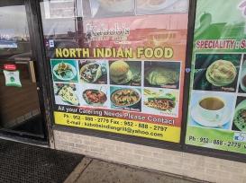 Kabob's, North Indian Food
