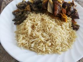 Nawal, Rice