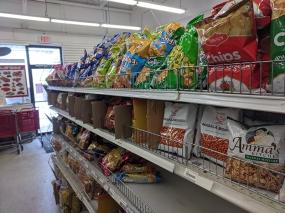 Spice Bazaar, Chips etc